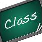 In-Person Classes